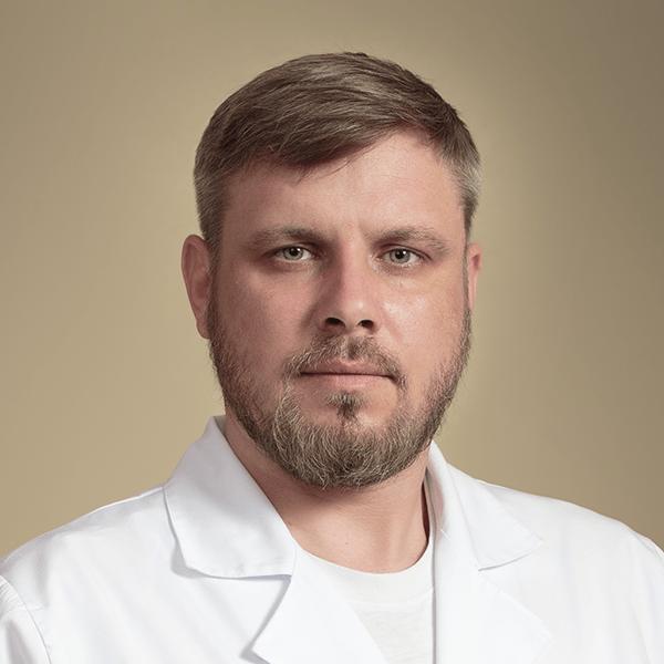 Молодиченко Максим Сергеевич