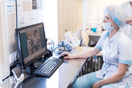 Освоен и внедрен в лабораторию ВРТ методtimelapse мониторинга эмбрионов