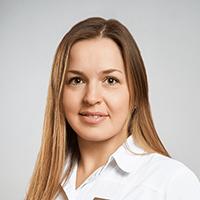 Безпечна Ірина Михайлівна