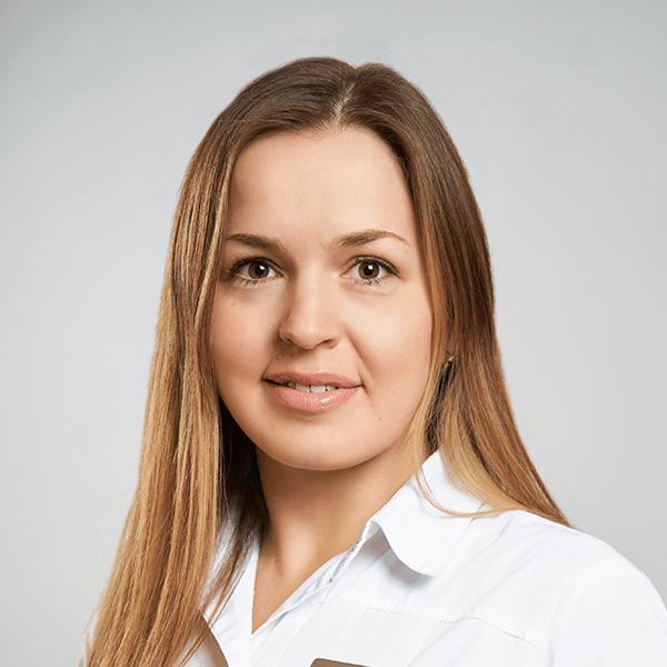 Безпечная Ирина Михайловна