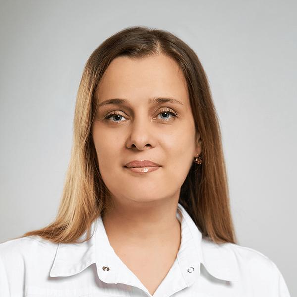 Чумакова Наталья Александровна