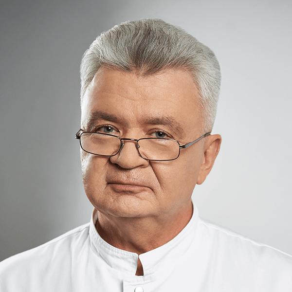 Феськов Александр Михайлович