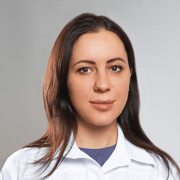 Соколовська (Мірончук) Катерина Ігорівна