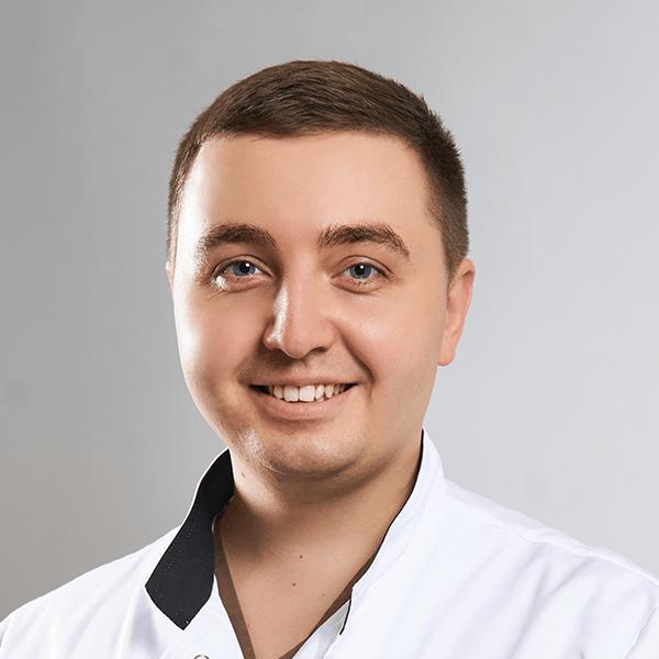 Осовский Игорь Константинович