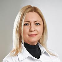 Шарлай Ирина Игоревна