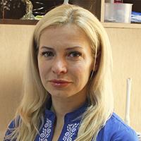 Шаповалова Елена Сергеевна