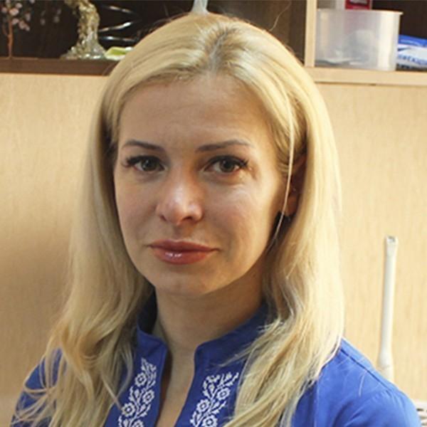 Шаповалова Олена Сергіївна