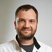 Слонов Станислав Геннадиевич