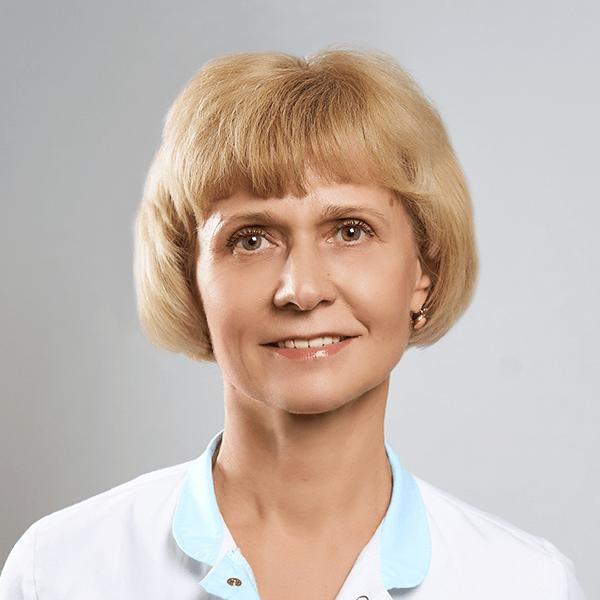 Сомова Олена Віталіївна