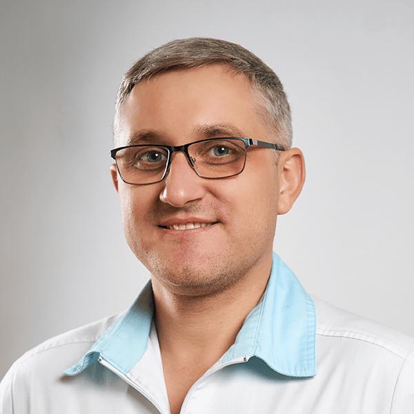 Тіщенко Олексій Олександрович