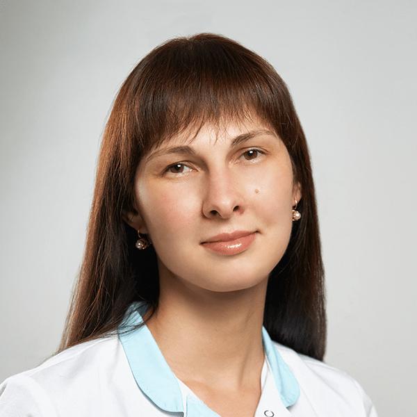 Жилкова Євгенія Станіславовна