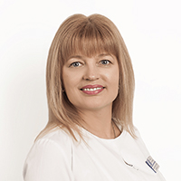 Феськова Ирина Анатольевна