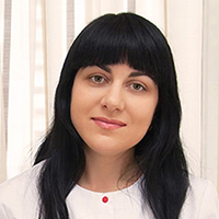 Новікова Олена Петрівна