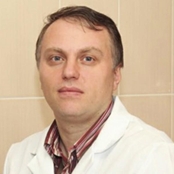 Панасовский Николай Леонидович
