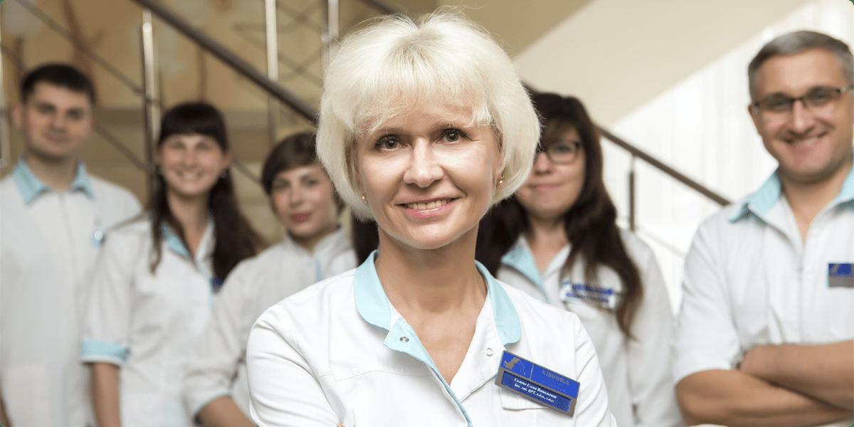 Клиника ЭКО профессора Феськова фото 16