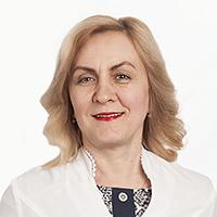 Потапова Ірина Вікторівна