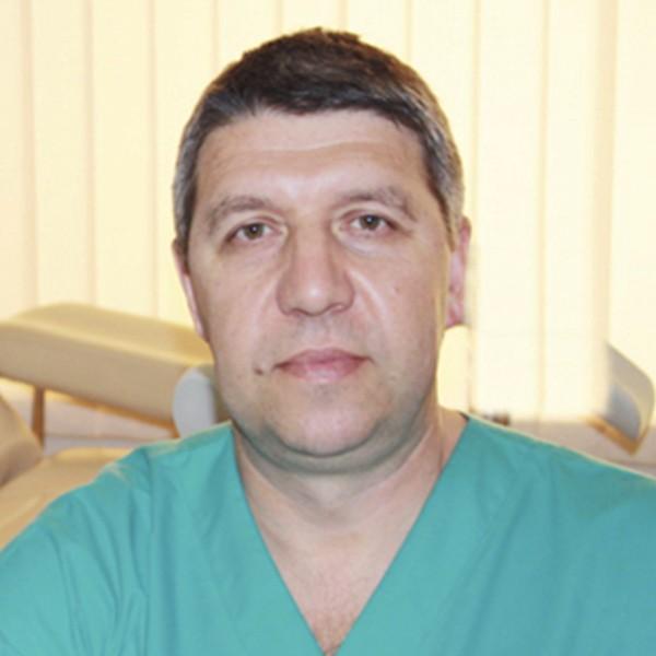 Ярьоменко Сергій Миколайович