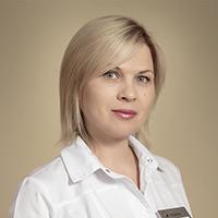 Зозулина Александра Николаевна