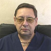 Бичков Сергій Олександрович