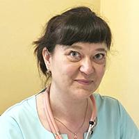 Ковальчук Світлана Адамівна
