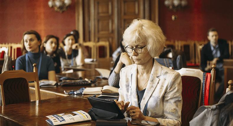 Х ювілейне засідання Української спілки ембріологів