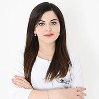 Абдуллаєва Сона Іджран кизи